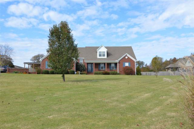558 Carrington Ave, Brighton, TN 38011 (#10040415) :: The Wallace Group - RE/MAX On Point