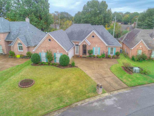 1002 Spinnaker Ln, Unincorporated, TN 38018 (#10040422) :: RE/MAX Real Estate Experts