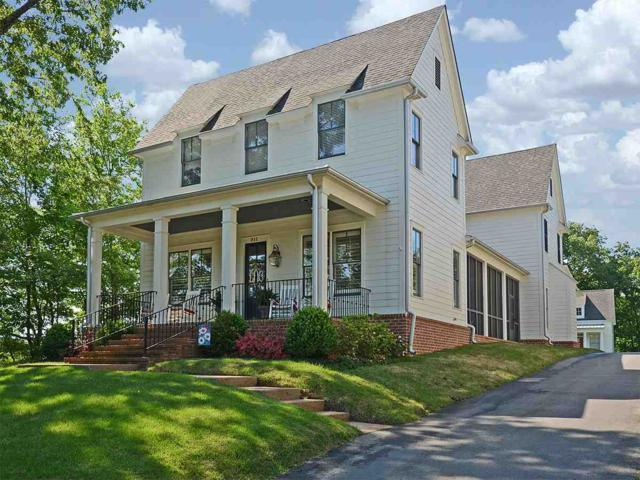 311 Washington St, Collierville, TN 38017 (#10040428) :: RE/MAX Real Estate Experts