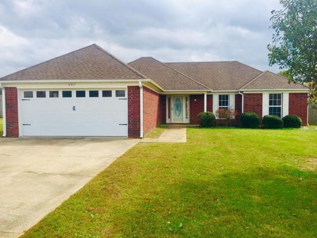 697 Bloomington Dr, Brighton, TN 38011 (#10040449) :: The Wallace Group - RE/MAX On Point