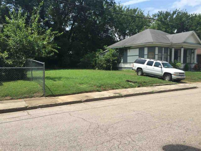 1067 S Cox St, Memphis, TN 38104 (#10040458) :: ReMax Experts