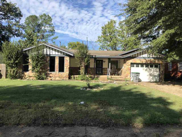 3222 S Edgeware Rd, Memphis, TN 38118 (#10040483) :: All Stars Realty