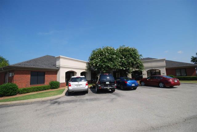 36 Sandstone Circle Cir, Jackson, TN 38305 (#10040498) :: All Stars Realty