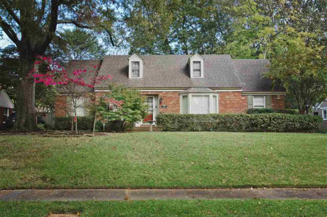 5355 Knollwood Dr, Memphis, TN 38119 (#10040530) :: ReMax Experts