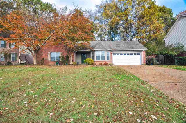 9626 Wood Green Ln, Lakeland, TN 38002 (#10040539) :: ReMax Experts
