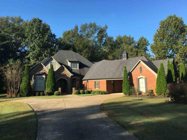 325 Woodsedge Dr, Unincorporated, TN 38028 (#10040551) :: All Stars Realty