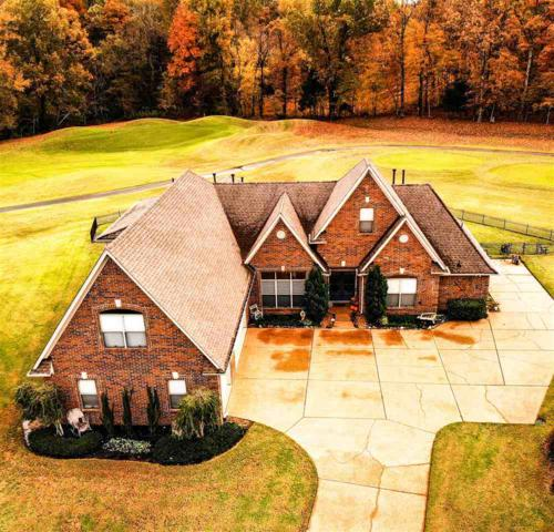 240 Lewis Fairway Cir, Oakland, TN 38060 (#10040554) :: All Stars Realty