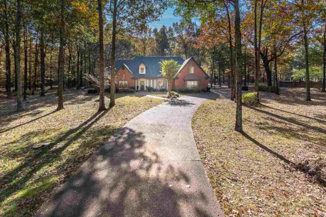 9575 Mayfield Rd S, Collierville, TN 38017 (#10040581) :: RE/MAX Real Estate Experts