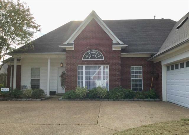 6045 Armistead St, Arlington, TN 38002 (#10040588) :: RE/MAX Real Estate Experts