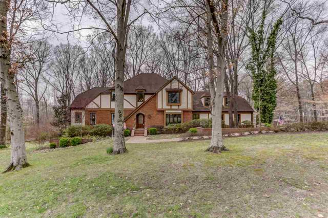 1003 Country Club Rd, Brownsville, TN 38012 (#10040594) :: The Melissa Thompson Team