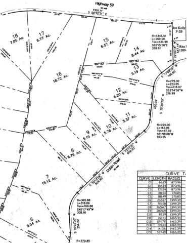 LOT 16 59 Hwy, Unicorp/Drummonds, TN 38023 (#10040603) :: All Stars Realty