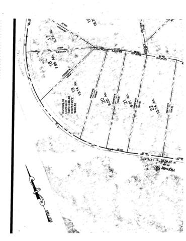 LOT 18 59 Hwy, Unicorp/Drummonds, TN 38023 (#10040605) :: All Stars Realty