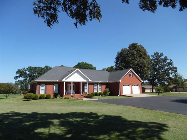 1365 Blanton Rd, Adamsville, TN 38310 (#10040607) :: RE/MAX Real Estate Experts
