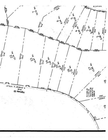 LOT 25 59 Hwy, Unicorp/Drummonds, TN 38023 (#10040613) :: All Stars Realty