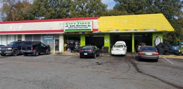 2684 Lamar Ave, Memphis, TN 38114 (#10040627) :: ReMax Experts