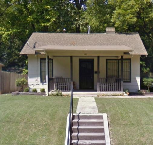 587 Haynes St, Memphis, TN 38111 (#10040636) :: ReMax Experts