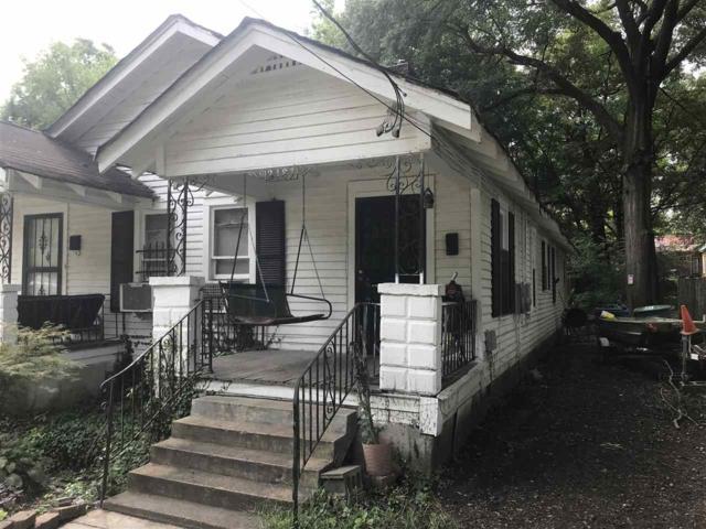2483 Harvard Ave, Memphis, TN 38112 (#10040651) :: ReMax Experts