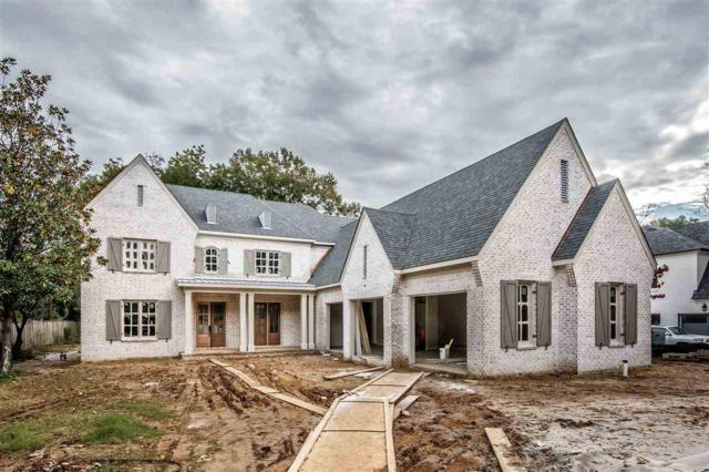 404 Saint Nick St, Memphis, TN 38117 (#10040652) :: The Wallace Group - RE/MAX On Point