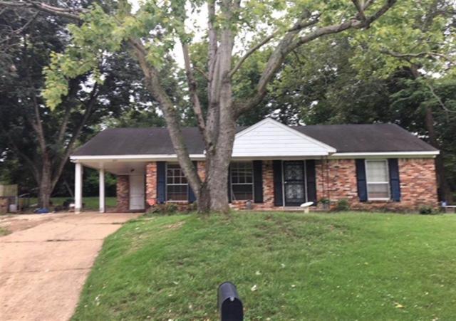3171 Melbourne Cv, Memphis, TN 38127 (#10040690) :: The Home Gurus, PLLC of Keller Williams Realty