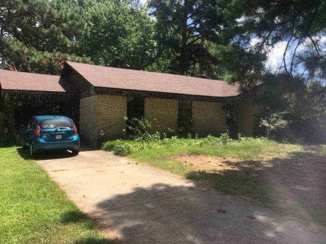 3548 Clearbrook St, Memphis, TN 38118 (#10040708) :: All Stars Realty