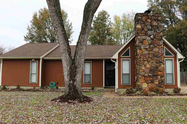6810 Pecanhill Dr, Bartlett, TN 38135 (#10040719) :: RE/MAX Real Estate Experts