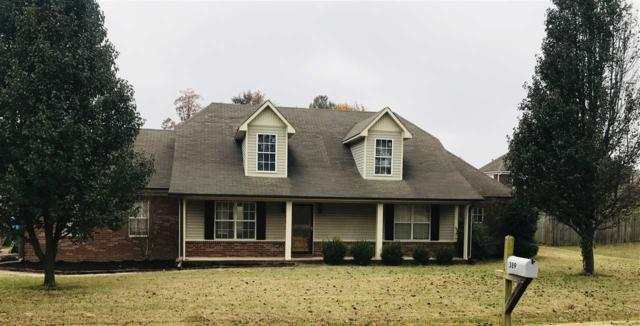389 Sterling Farm Dr, Atoka, TN 38004 (#10040721) :: All Stars Realty