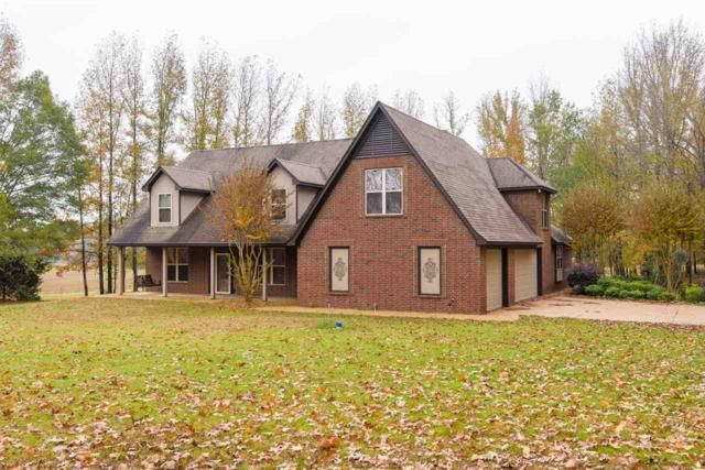 8255 Lambert Rd, Unincorporated, TN 38049 (#10040729) :: RE/MAX Real Estate Experts