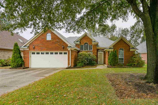 3615 Gillia Cir W, Bartlett, TN 38135 (#10040748) :: RE/MAX Real Estate Experts