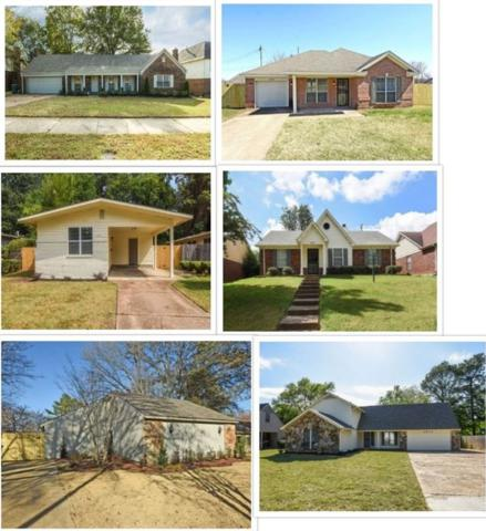 2413 Ridgeway Rd, Memphis, TN 38119 (#10040749) :: RE/MAX Real Estate Experts