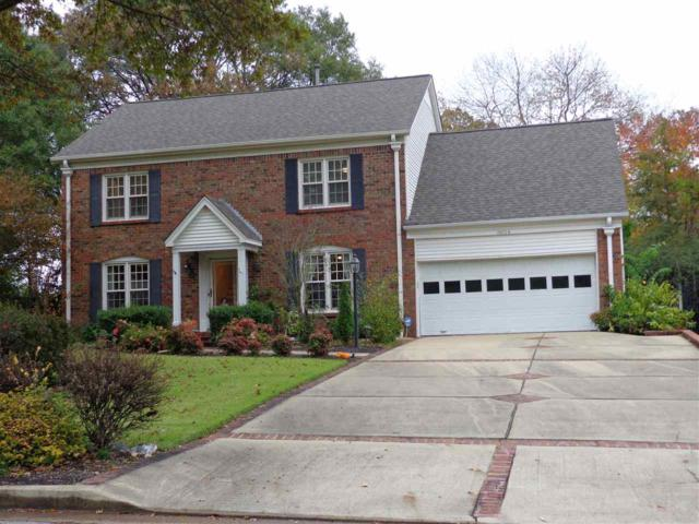 3024 Circle Gate Dr, Germantown, TN 38138 (#10040750) :: The Wallace Group - RE/MAX On Point