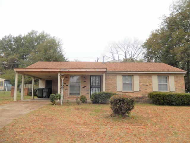 4643 Aldridge Dr, Memphis, TN 38109 (#10040756) :: ReMax Experts