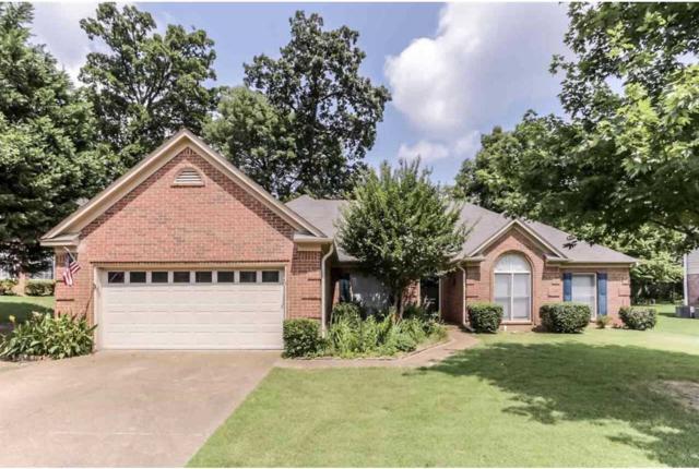 6880 Hedgewood Ln, Bartlett, TN 38135 (#10040763) :: RE/MAX Real Estate Experts