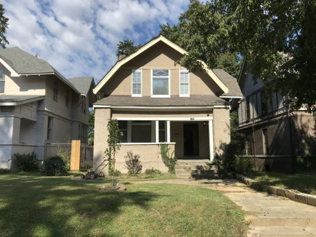 1486 Court Ave, Memphis, TN 38104 (#10040764) :: RE/MAX Real Estate Experts
