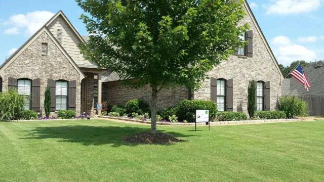 7544 Romero Dr, Bartlett, TN 38002 (#10040768) :: RE/MAX Real Estate Experts