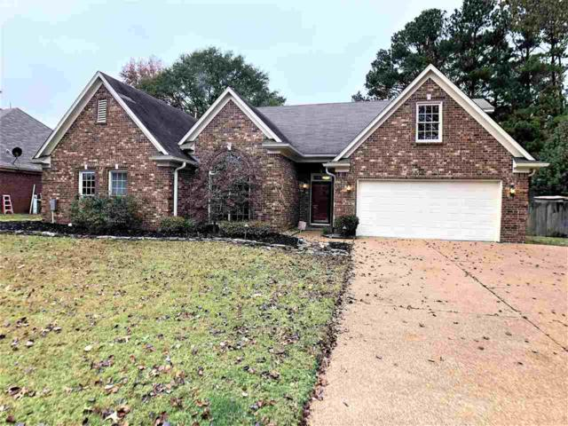 632 Landing Party Ln, Collierville, TN 38017 (#10040769) :: RE/MAX Real Estate Experts