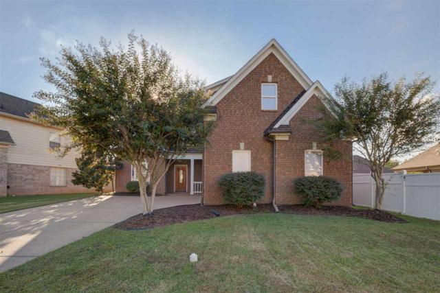8938 Village Lake Ln, Bartlett, TN 38002 (#10040780) :: RE/MAX Real Estate Experts