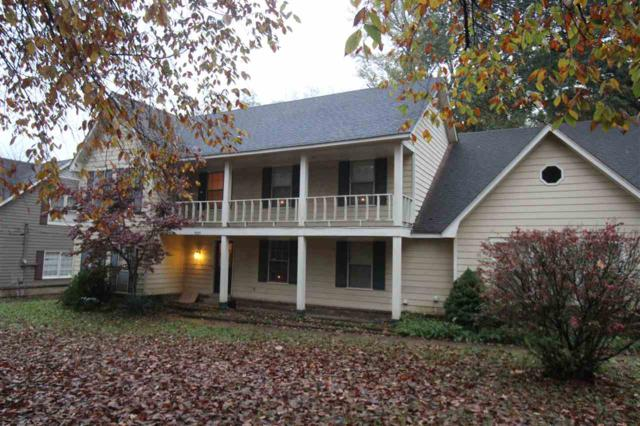 5525 Woodlawn Rd, Bartlett, TN 38134 (#10040785) :: RE/MAX Real Estate Experts