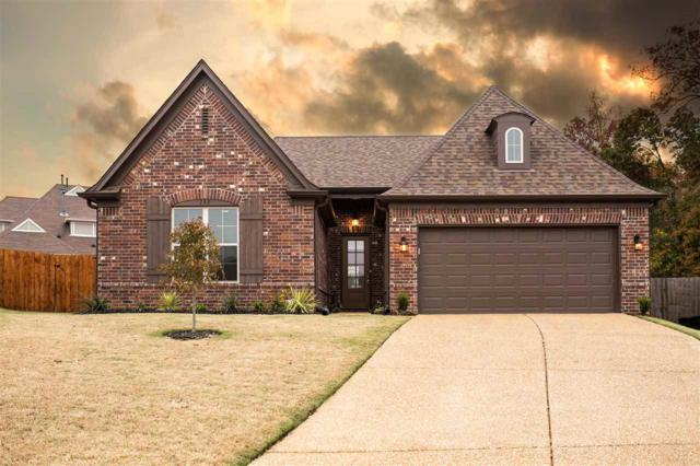 195 Willow Springs Cv, Oakland, TN 38060 (#10040794) :: The Wallace Group - RE/MAX On Point