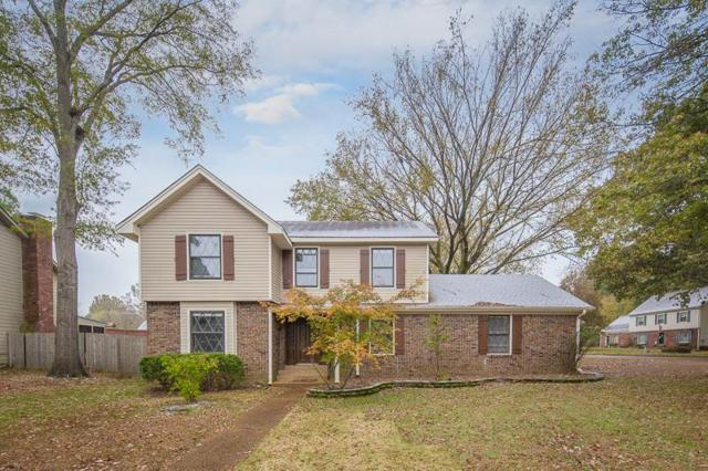 145 E Lawnwood Dr, Collierville, TN 38017 (#10040797) :: RE/MAX Real Estate Experts