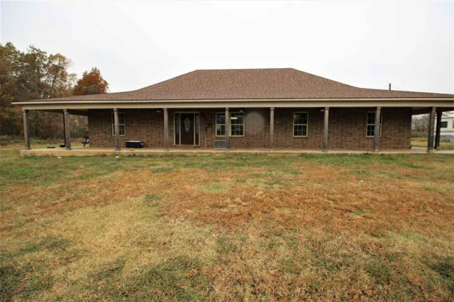 6090 Old Fifty-Nine Dr, Unincorporated, TN 38049 (#10040817) :: RE/MAX Real Estate Experts