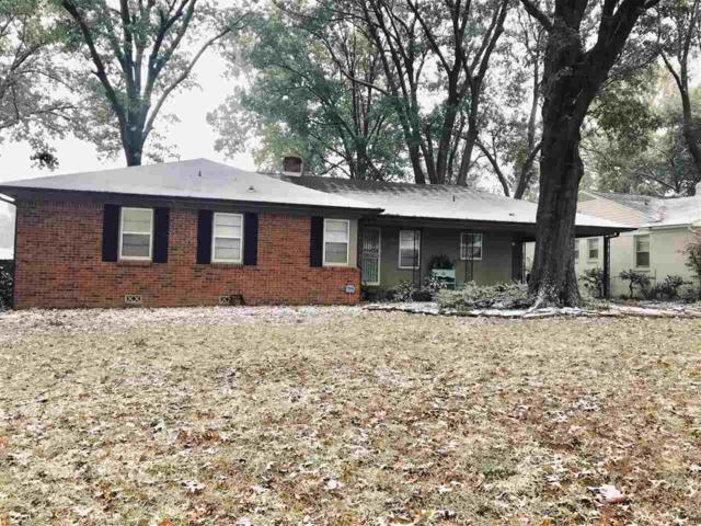 5254 Laurie Ln, Memphis, TN 38120 (#10040836) :: RE/MAX Real Estate Experts