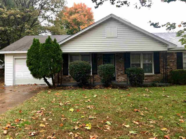 3720 King James Dr, Memphis, TN 38118 (#10040844) :: RE/MAX Real Estate Experts