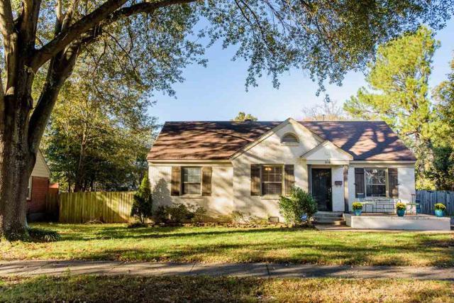 3546 Aurora Cir, Memphis, TN 38111 (#10040846) :: ReMax Experts