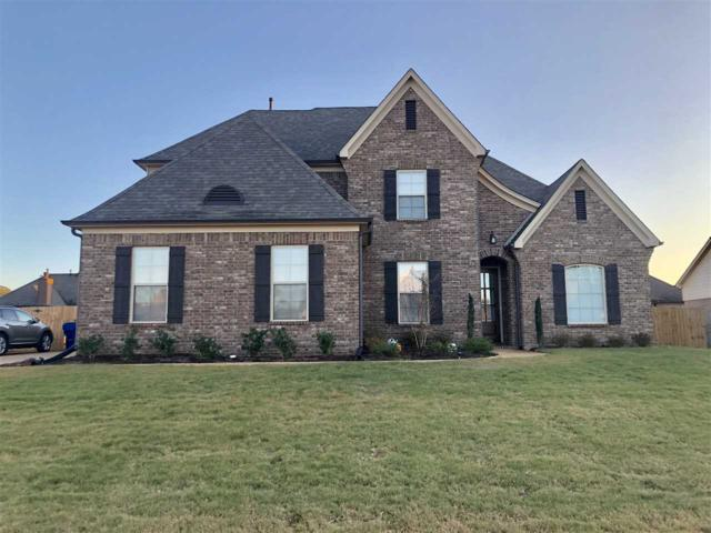 55 Oaksprings Cv, Oakland, TN 38060 (#10040848) :: The Wallace Group - RE/MAX On Point