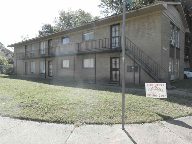 2767 Waverly Ave, Memphis, TN 38114 (#10040864) :: ReMax Experts