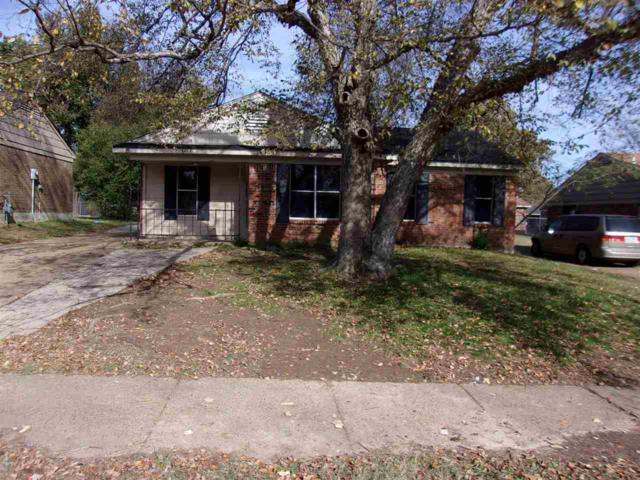 3464 Point Pleasant Ave, Memphis, TN 38118 (#10040877) :: RE/MAX Real Estate Experts