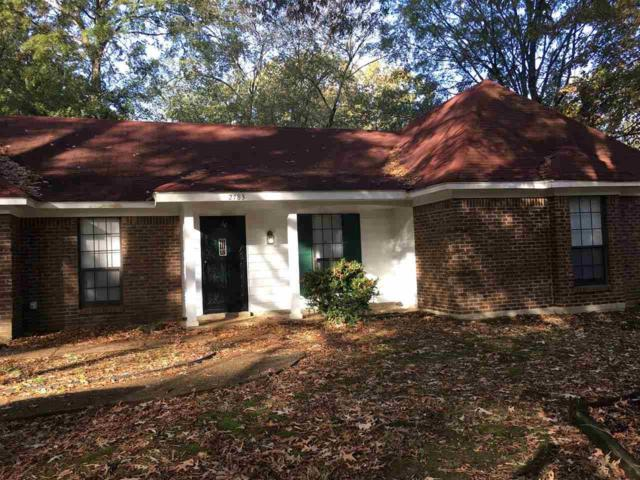 2783 Elmore Park Rd, Bartlett, TN 38134 (#10040880) :: RE/MAX Real Estate Experts