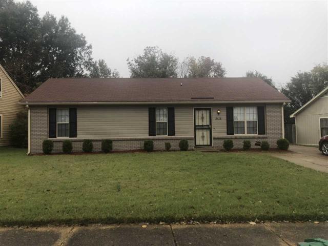 3478 Dawnridge Dr, Memphis, TN 38118 (#10040892) :: The Melissa Thompson Team