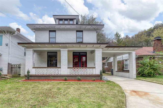 75 N Evergreen St, Memphis, TN 38104 (#10040895) :: ReMax Experts