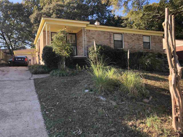 553 Weizman St, Memphis, TN 38117 (#10040896) :: The Wallace Group - RE/MAX On Point